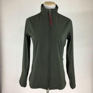 Nike Sphere Women's Athletic Jacket Size M (8-10)